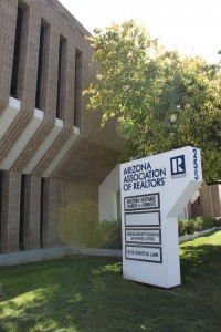 Arizona Association of REALTORS® Building