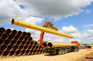 Build your pipeline.