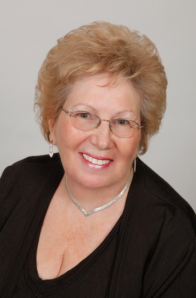 Brenda Breit