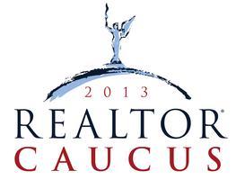 Realtor Caucus Logo