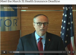 Meet the March 31 Health Insurance Deadline   realtor.org