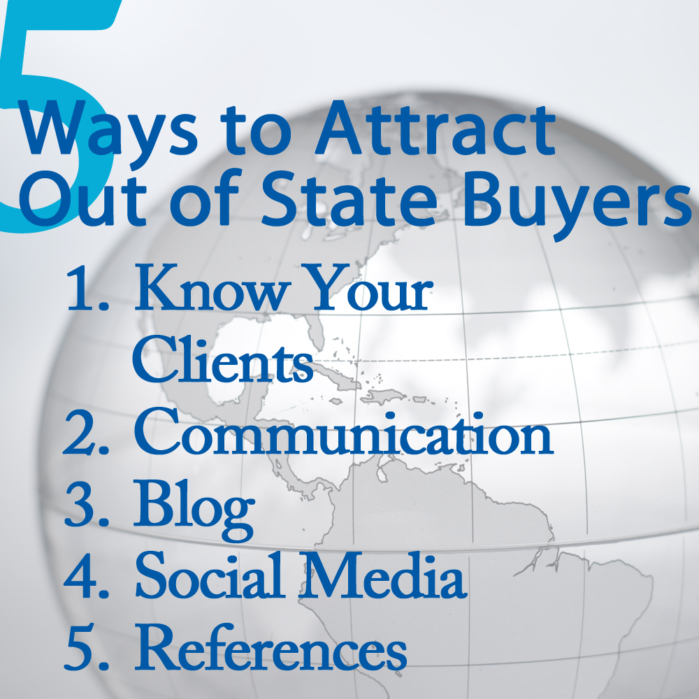 How to attract buyers 31