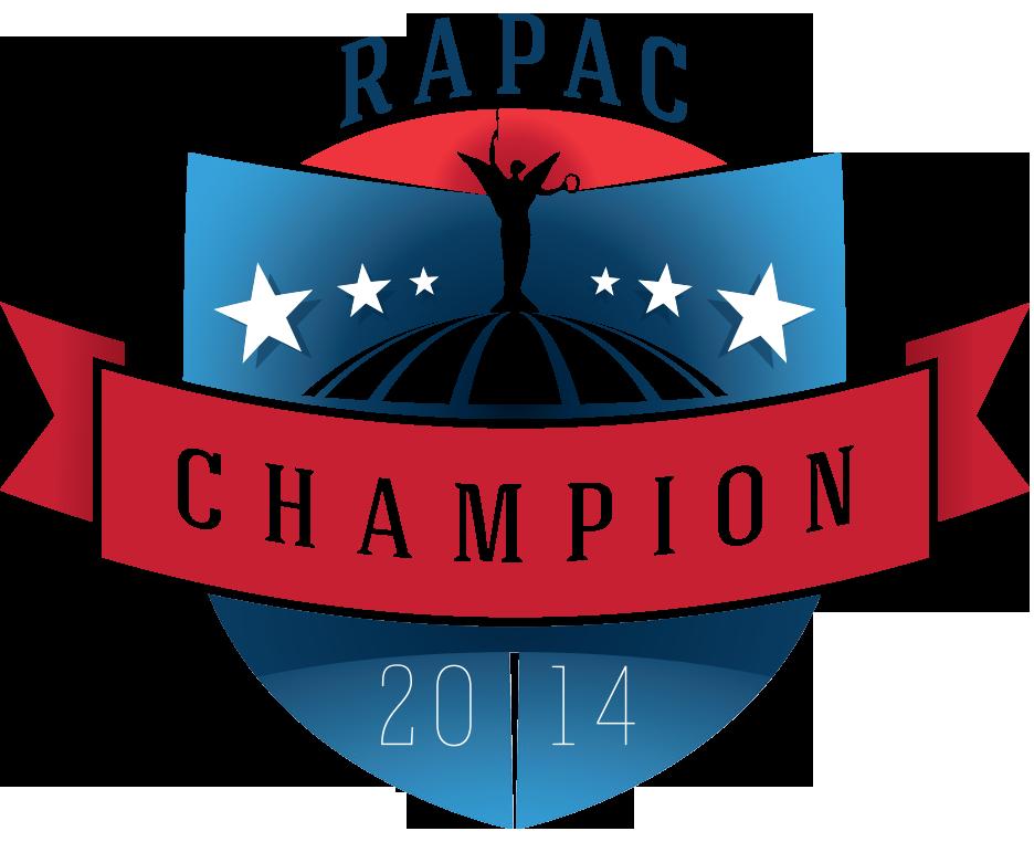 RAPAC Champs