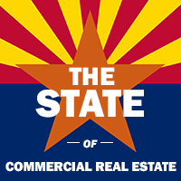 State of Commercial real estate