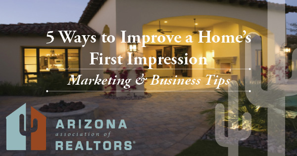 First Impression of a Home Article_AAR