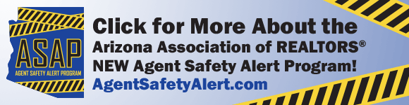 Click for more about AgentSafetyAlert.com
