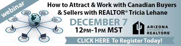 Webinar: How to Attract and Work with Canadian Buyers & Sellers - Dec. 7, 2015. Click http://bit.ly/1OzUn44 to Register Today.