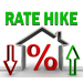 Rate Hike graphic